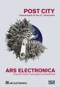 Ars Electronica 2015Festival fur Kunst, Technologie und Gesellschaft