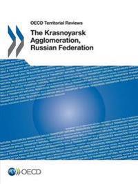 The Krasnoyarsk Agglomeration, Russian Federation