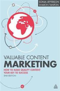 Valuable Content Marketing