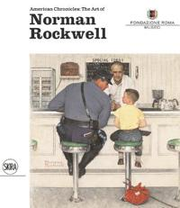 American Chronicles: The Art of Norman Rockwell
