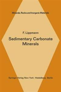 Sedimentary Carbonate Minerals