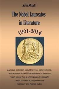 Nobel Laureates in Literature 1901 - 2014
