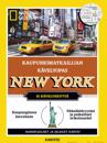Kaupunkimatkailijan kävelyopas - New York