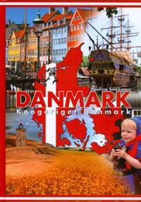 DANMARK - Kongeriget Danmark
