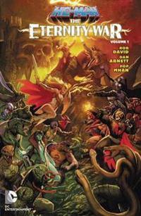 He-man the Eternity War 1