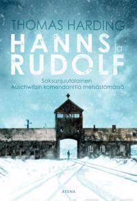 Hanns ja Rudolf
