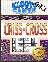Klooto Games Crisscross Volume I