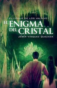 El Linaje de Los Valdive: El Enigma del Cristal
