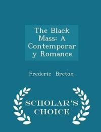 The Black Mass