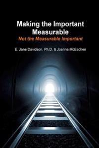 Making the Important Measurable, Not the Measurable Important: How Authentic Mixed Method Assessment Helps Unlock Student Potential-And Tracks What Re