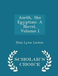 Azeth, the Egyptian