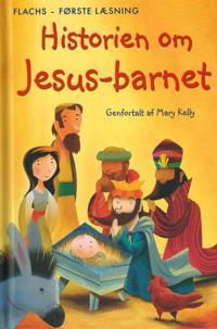 Historien om Jesus-barnet
