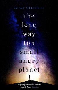 Long way to a small, angry planet - wayfarers 1