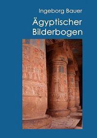 Agyptischer Bilderbogen