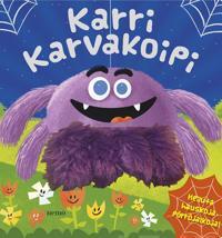 Karri Karvakoipi