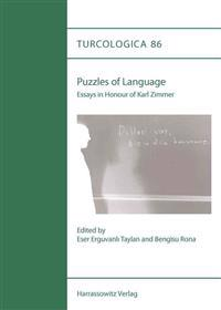 Puzzles of Language: Essays in Honour of Karl Zimmer
