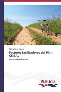 Factores Facilitadores del Plan Ceibal