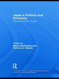 Japan's Politics and Economy