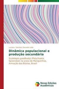 Dinamica Populacional E Producao Secundaria