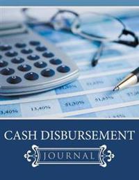 Cash Disbursement Journal