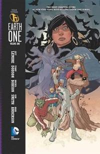Teen Titans: Earth One, Volume 1
