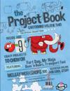 The Project Book Cartooning 2