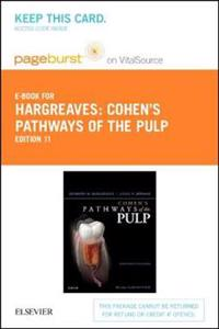 Cohen's Pathways of the Pulp Expert Consult - Pageburst E-book on Vitalsource Retail Access Card