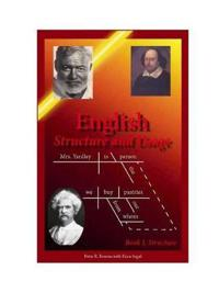 English Structure and Usage