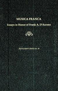 Musica Franca