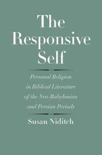 The Responsive Self