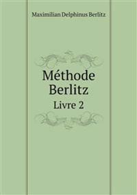 Methode Berlitz Livre 2