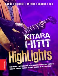 Kitarahitit Highlights