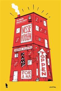 Ikaros Olsens kamp for å nå toppen