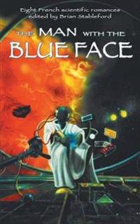 The Man with the Blue Face