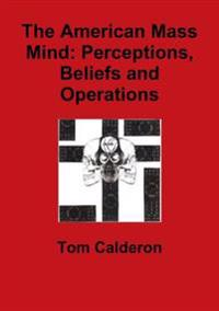 The American Mass Mind: Perceptions, Beliefs and Operations