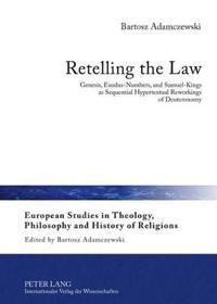 Retelling the Law