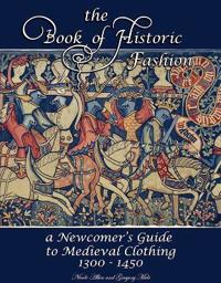 The Book of Historic Fashion