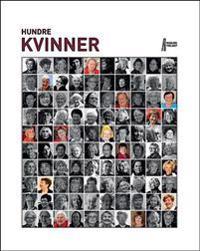Hundre kvinner - Kari Gjerstadberget   Inprintwriters.org