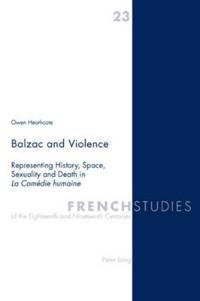 Balzac and Violence