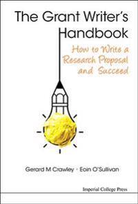 The Grant Writer's Handbook