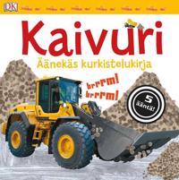 Kaivuri
