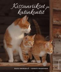 Kissanviikset ja katinkontit
