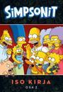 Simpsonit - Iso kirja