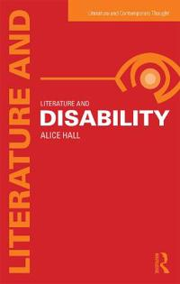 Literature and Disability