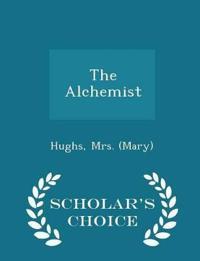 The Alchemist - Scholar's Choice Edition