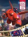Disney Big Hero 6 Cinestory Comic