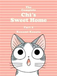 The Complete Chi's Sweet Home 2