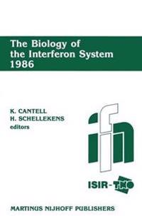 The Biology of the Interferon System