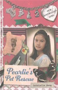 Pearlie's Pet Rescue: Pearlie Book 2