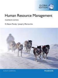 Human Resource Management for MyManagementLab, Global Edition